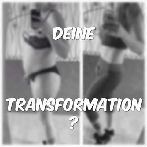 Starte Deine Transformation